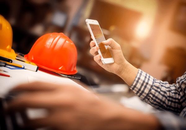 Seamless, der moderne Arbeitsplatz bei Burkhalter