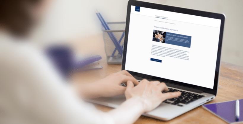 Sigvaris setzt auf SharePoint Collaboration