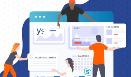 Clear Box Intranet Report 2019